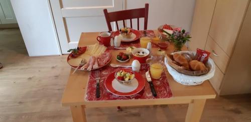Boshoeve Ontbijt